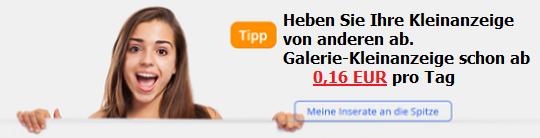 Galerie Kleinanzeigen